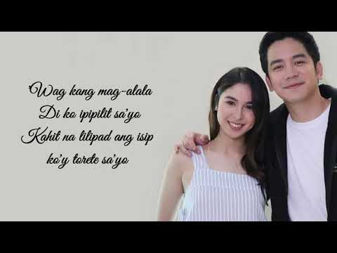 Torete - 'Love You To The Stars And Back' OST | Joshua Garcia & Julia Barretto