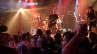 Sick Of It All - My Life - Death Or Jail - Busted