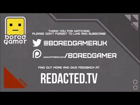 BoredGamer Star Citizen - Ship, AtV ReCap & Sale Stuff