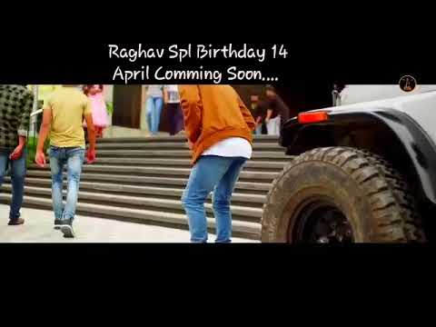 Raghav Spl Edit Video-mobilekida.Com