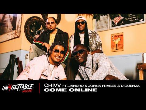 Chivv - Come Online Ft. Jandro, Jonna Fraser \u0026 Diquenza  [Viral Festival Anthem]