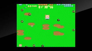 Arcade Archives 04: Giant Bomb Quick Look