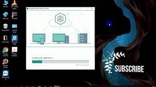 kaspersky internet security 2019 installation   #kaspersky_small_security_6  #kaspersky_antivirus
