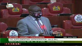 NATIONAL ASSEMBLY LIVE PROCEEDINGS