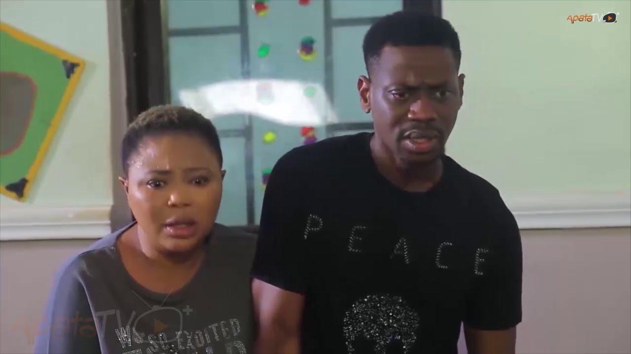 Download Ayoka Yoruba Movie 2020 Now Showing On ApataTV+