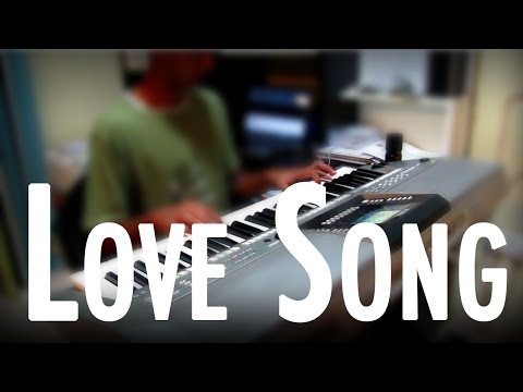 Love Song (Big Bang 빅뱅) - Piano Cover by Rohit