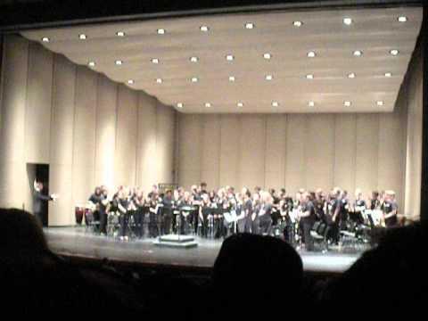Downriver High School All-Star Band