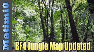 bf4 new jungle map looking amazing battlefield 4