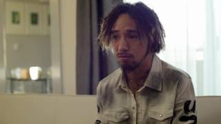 Behind The Message pt.1 : Jesse McFaddin ( The Bonez / RIZE ) マクファーデンジェシーソラト 検索動画 7