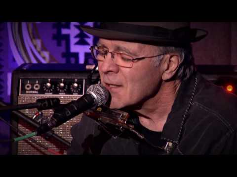 Ray Bonneville - Live From the Dennison Lodge