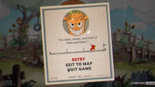 Playing Cuphead...probably gonna die!!!