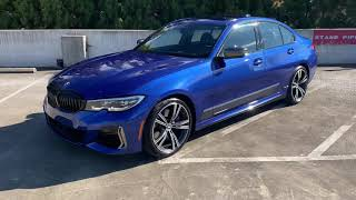 2019 BMW M340i Review (In-dept…