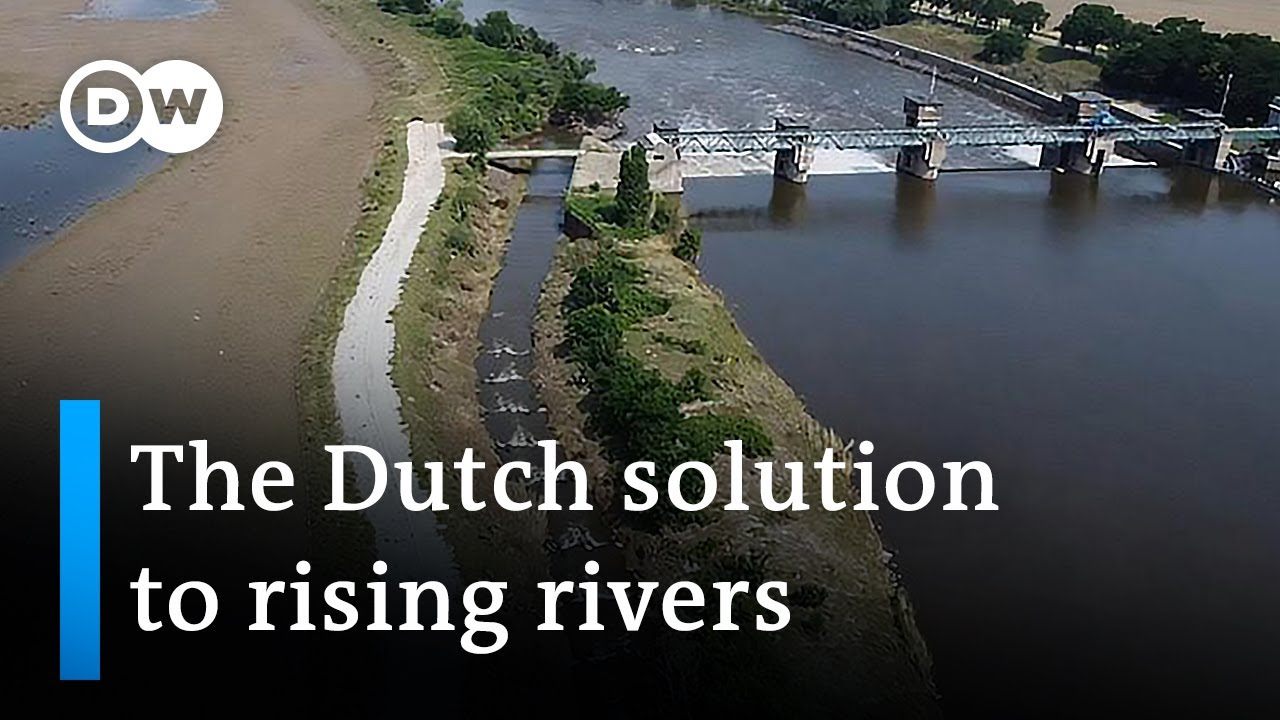 Flood protection in the Netherlands  Focus on Europe