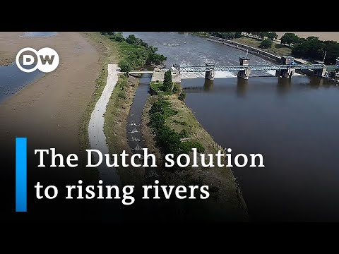 Flood protection in the Netherlands | Focus on Europe