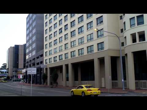 Mantra Hotel Parramatta Sydney