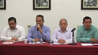 Paro Estatal el próximo 05 de septiembre de no cumplirse los acuerdos por el ISSSTESON: CSSPES