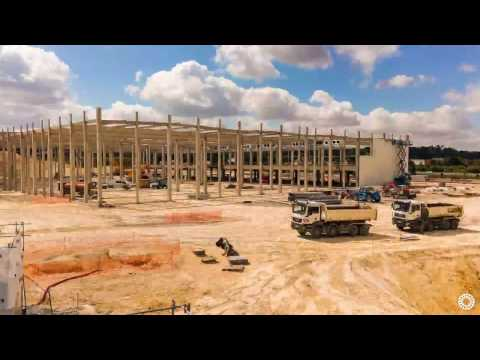 Digibox-chantiers - Time Lapse Immo Stef (4K)