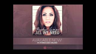 Rachael Lampa - My One and Only (w/ lyrics) HD