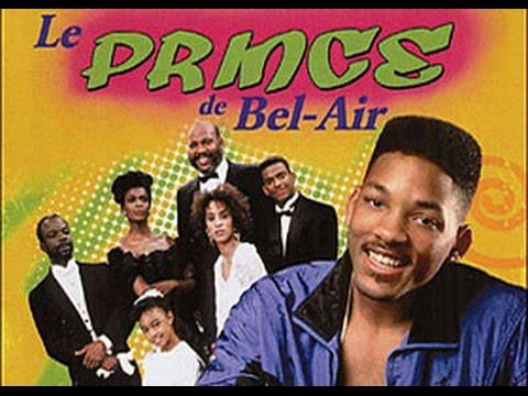 Le Prince De Bel Air Streaming