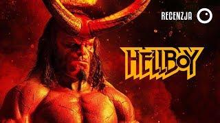 Hellboy, czyli R-ka, faki i flaki - Recenzja #472