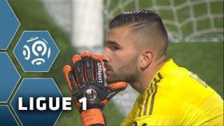 Olympique Lyonnais - Montpellier Hérault SC (2-4) - Highlights - (OL - MHSC) / 2015-16