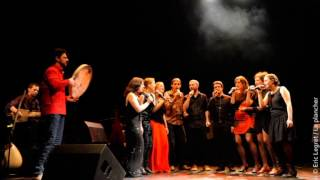 "Kreiz-Breizh Akademi # 4 ""Lieskan"" (2e extrait de ""Al Lez-vamm"")"