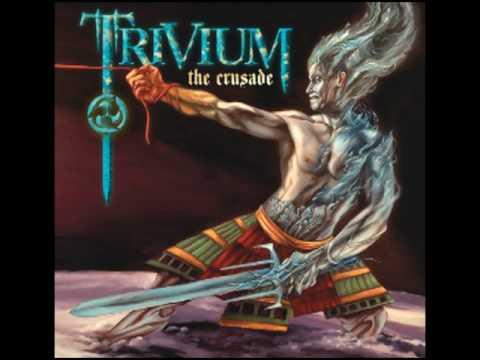 Trivium - Detonation (DEMO)