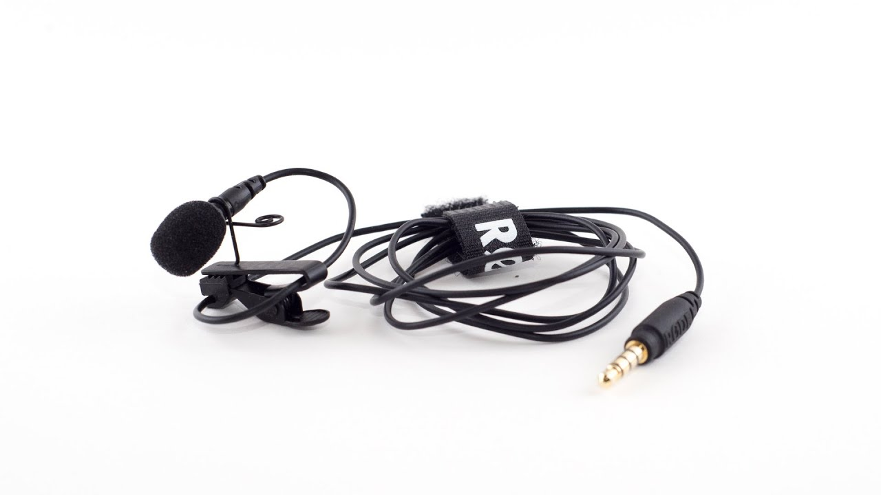 5 Lavalier Mics: Which Mic is Best For You?