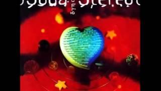 Dynamo 1992 Soda Stereo Álbum Completo