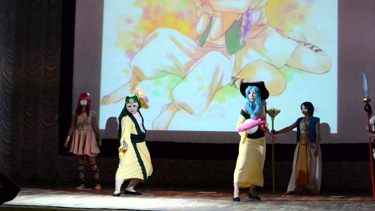 Смотреть групповое аниме фото 143-38