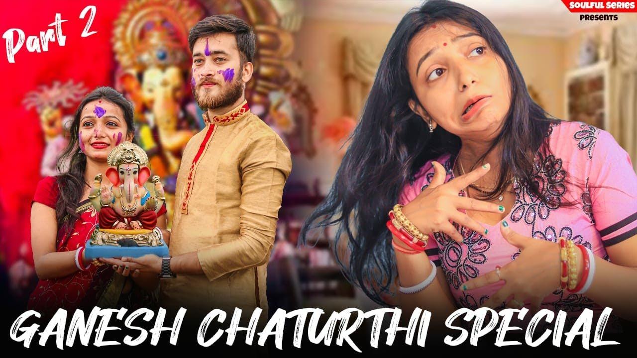 Deva Shree Ganesha Best Video | Paralysed Girl Part  2 | Ganesh Chaturthi Special | Emotional Story