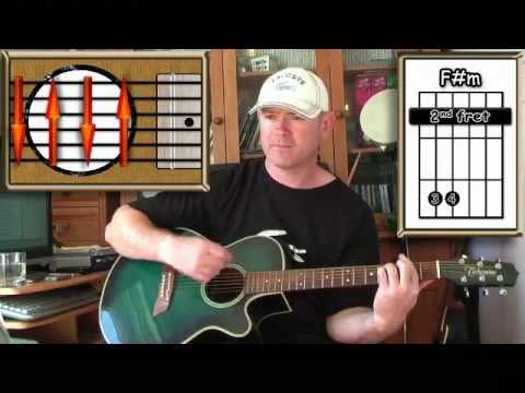 time pink floyd acoustic guitar lesson youtube. Black Bedroom Furniture Sets. Home Design Ideas