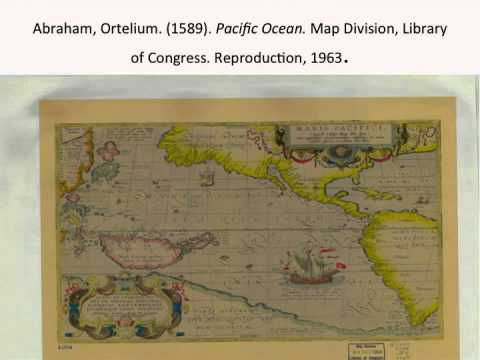 English Colonialism & Piracy from the Atlantic to the Pacific