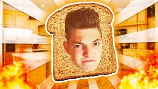 הפכתי להיות לחם?!