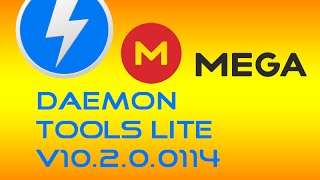 Descargar e instalar Daemon tools lite 10.2.0.0114 | 64 bits | en Español | Full | MEGA