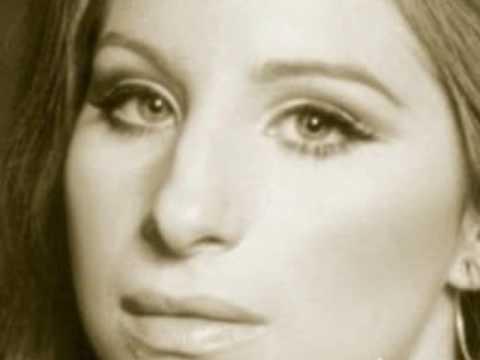 Barbra Streisand - Why Let It Go