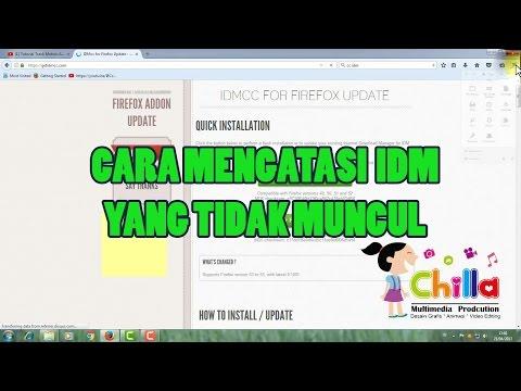 Video Cara Mengatasi Idm Cc Could Not