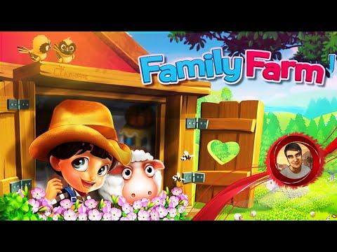 Family Farm Собственная Ферма на Андроид
