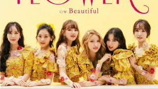 (Flower - gfriend x2)