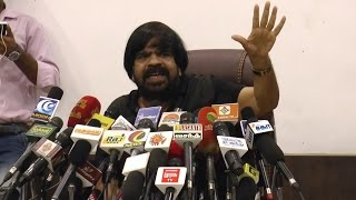 T Rajender Press Meet [UnCut]   Jallikattu issue