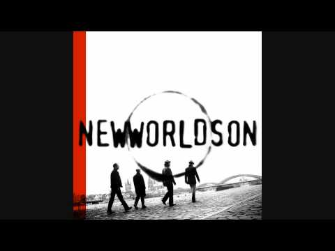 Newworldson - There is a Way