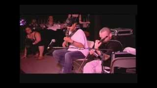 Erik Mongrain - Alone in the Mist - Philadelphia Folk Festival