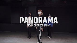 IZ*ONE (아이즈원) 'Panorama' || MOAH CHOREOGRAPHY || @대전 GB ACADEMY댄스 오디션 학원
