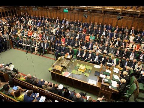 استقالة 7 نواب بريطانيين من حزب العمال  - نشر قبل 11 ساعة