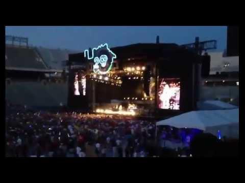 Maná H2O Music Fest 2012 [www.fansdemana.es.tl]