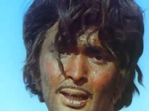 Barbad-E-Mohabbat ki Dua - Mohammad Rafi Classic Romantic Sad Song - Laila Majnu.mp4