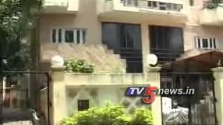 TV5  - Exclusive Video of Massage Parlour Raid in Bengaluru