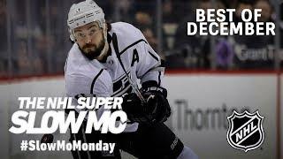 Super Slow Mo: Best of December 2017