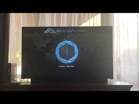 Update Kodi 17 with Pulse CCM using Ares Wizard Amazon fire tv/stick