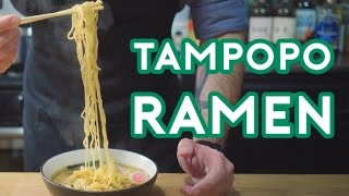 Binging with Babish  Tampopo Ramen